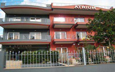 Vila Atrium