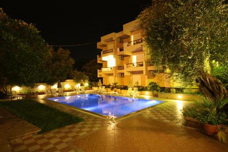 Vila Minas Lux
