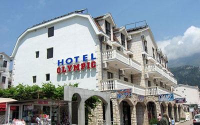 Hotel Loza 2*