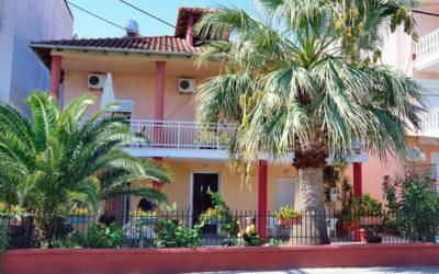 Vila Atanasios