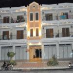 vila chloros