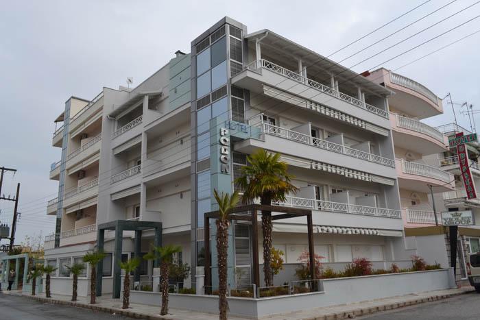Vila Rodon