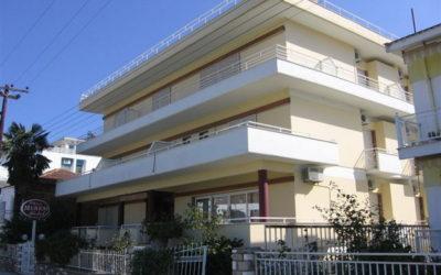 Vila Meresi