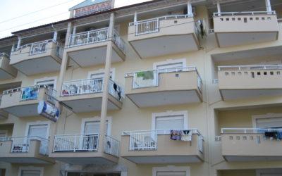 ApartHotel Vasilas
