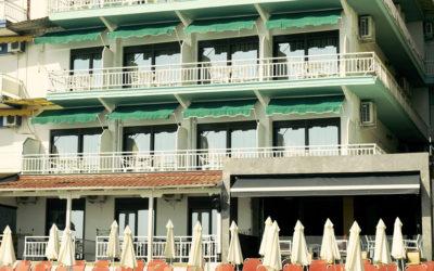 Hotel Zefiros