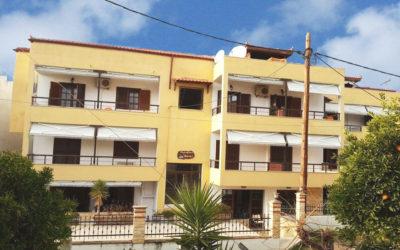 Vila Paradiso Jerisos