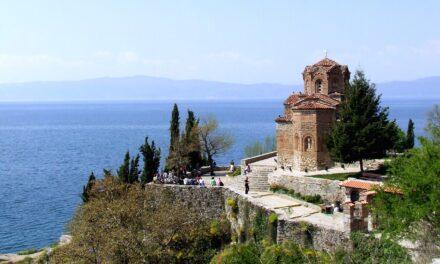 Ohrid Uskrs i 1.Maj-1 nocenje