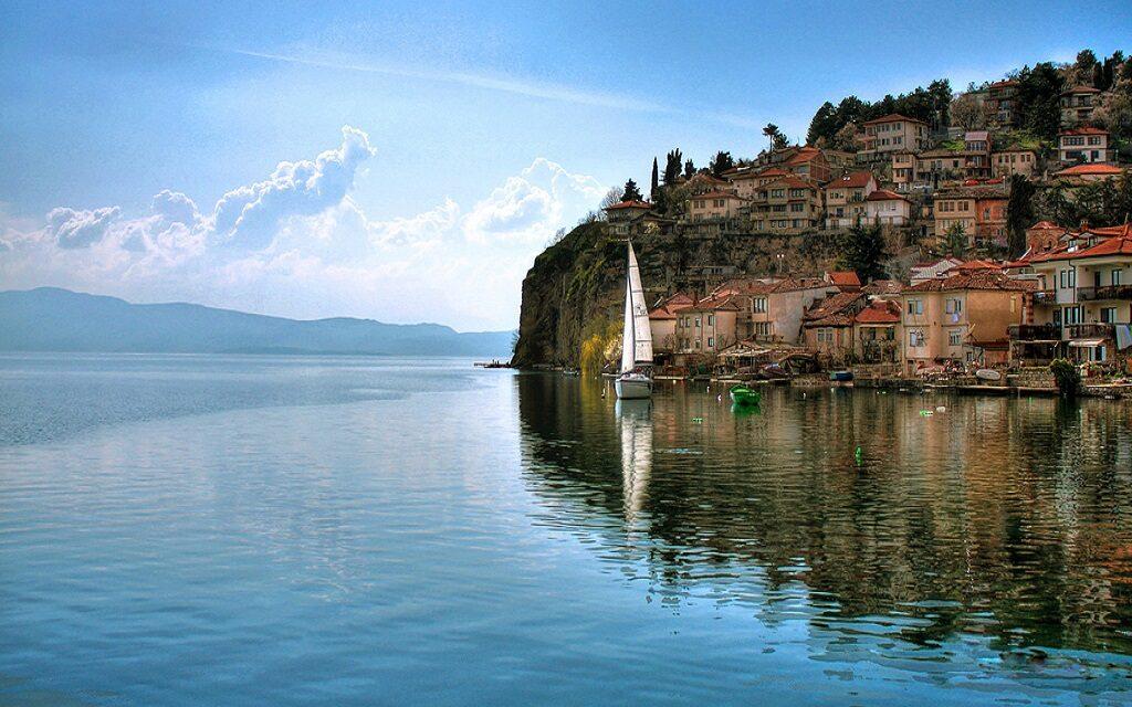 Ohrid 1 april/1maj-2 nocenja+bus prevoz+hotel
